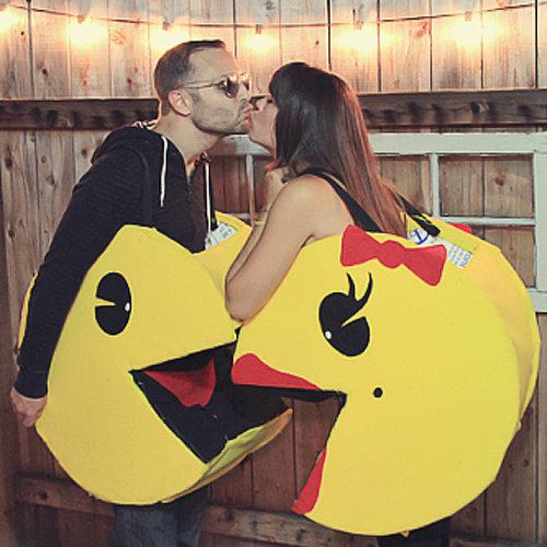 100 Creative Halloween Couples Costume Ideas