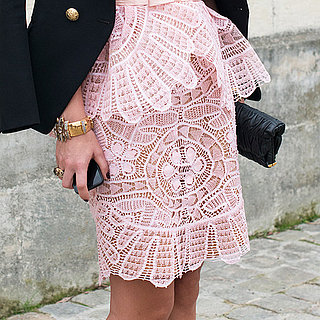 Lace Skirts Under $100