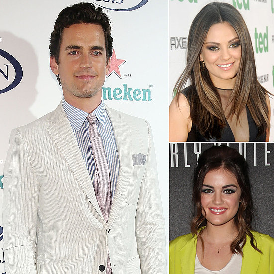 Fifty Shades of Grey Casting Update: Actors Who Have Talked About Starring