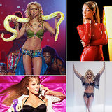 Work, B**ch! 12 Ways to Dress as Britney Spears This Halloween