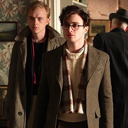 What Daniel Radcliffe Does in Kill Your Darlings