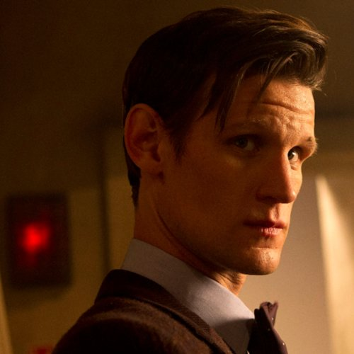 New Doctor Who 50th Anniversary Pictures