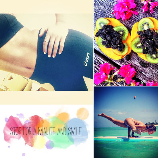 25 Instagram Snaps to Inspire You This Week