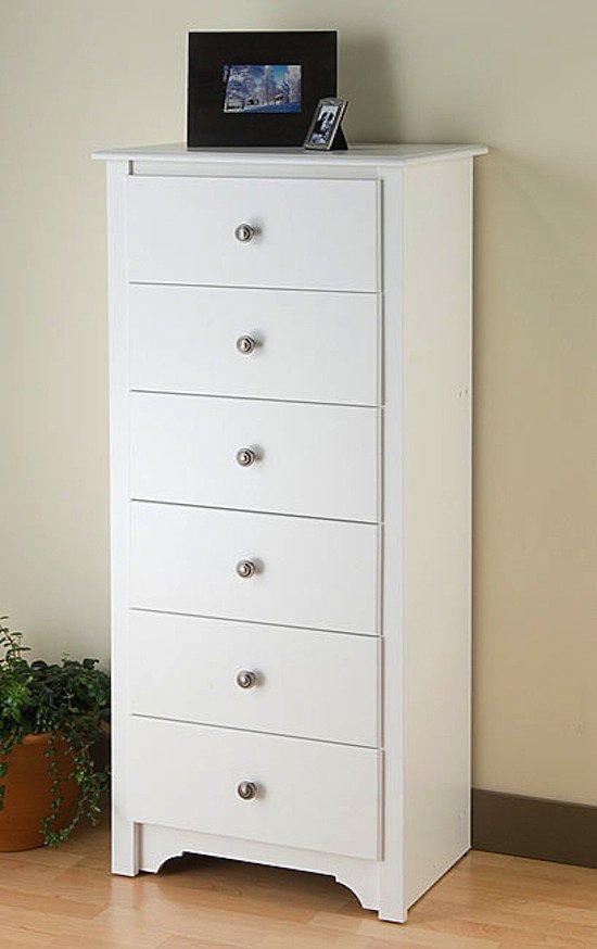 Winslow Skinny Dresser