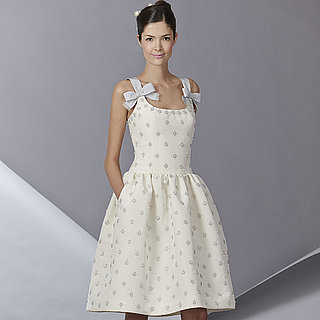 Carolina Herrera Bridal Fall 2014 | Pictures