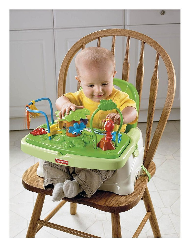 Fisher-Price Healthy Care Booster Seat