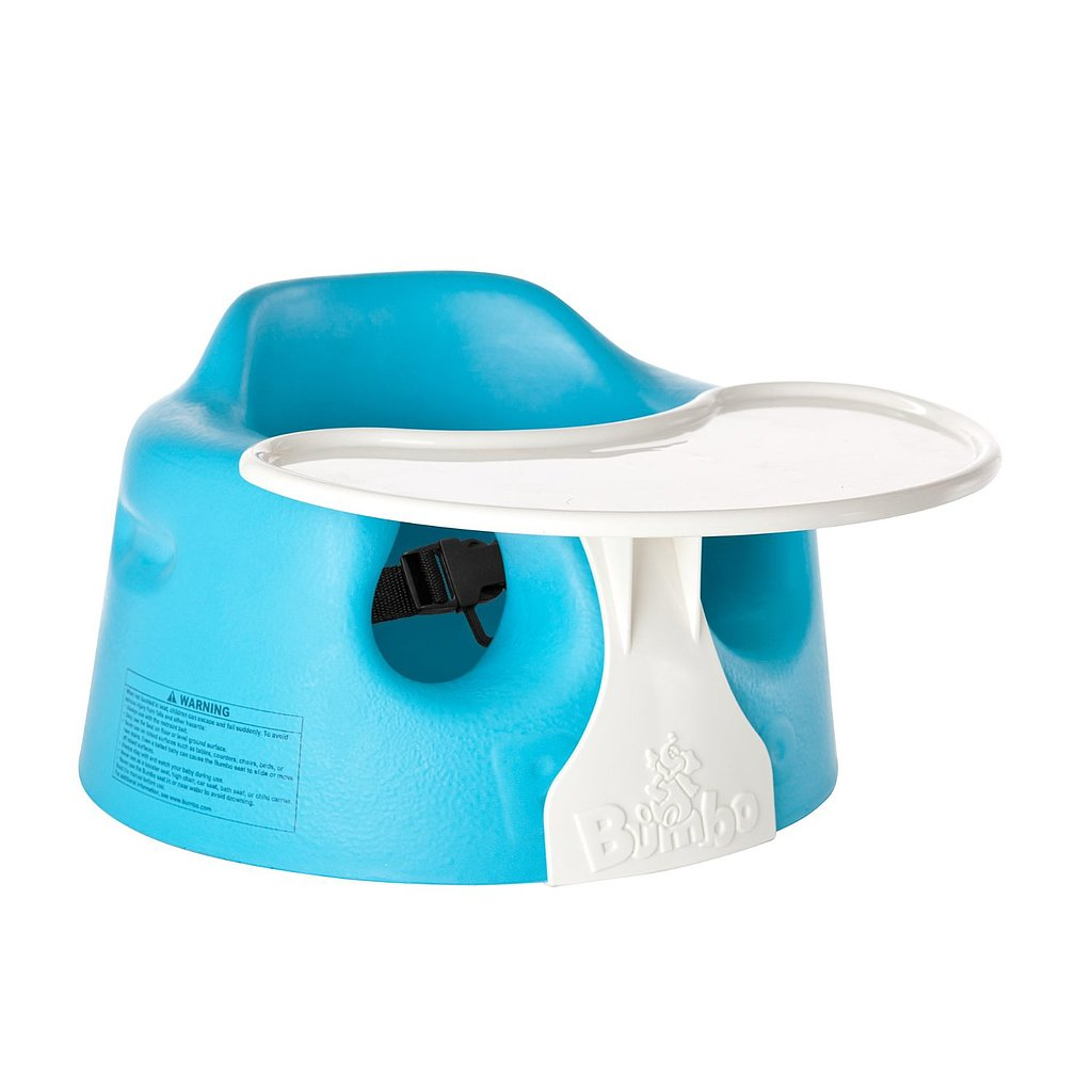 Bumbo Seat and Tray Set