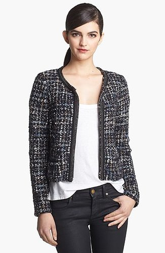 Search for Sanity Tweed Jacket
