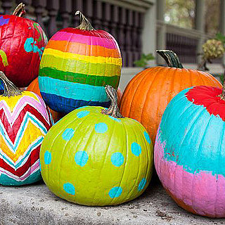 No-Carve Pumpkin Ideas For Kids From Pinterest