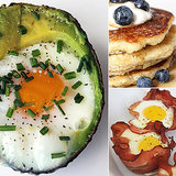 Cut the Carbs With 10 High-Protein Breakfast Recipes