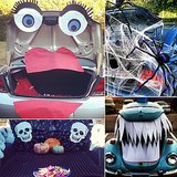 30 Thrilling Trunk-or-Treat Ideas