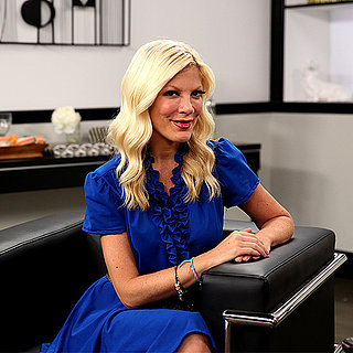Tori Spelling Interview For Spelling It Like It Is