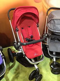 Quinny's new Buzz Xtra will replace the Buzz. It is more rugged, has a bigger basket, and works as a travel system.