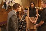 Bones Wedding: See Booth and Brennan Finally Tie the Knot!