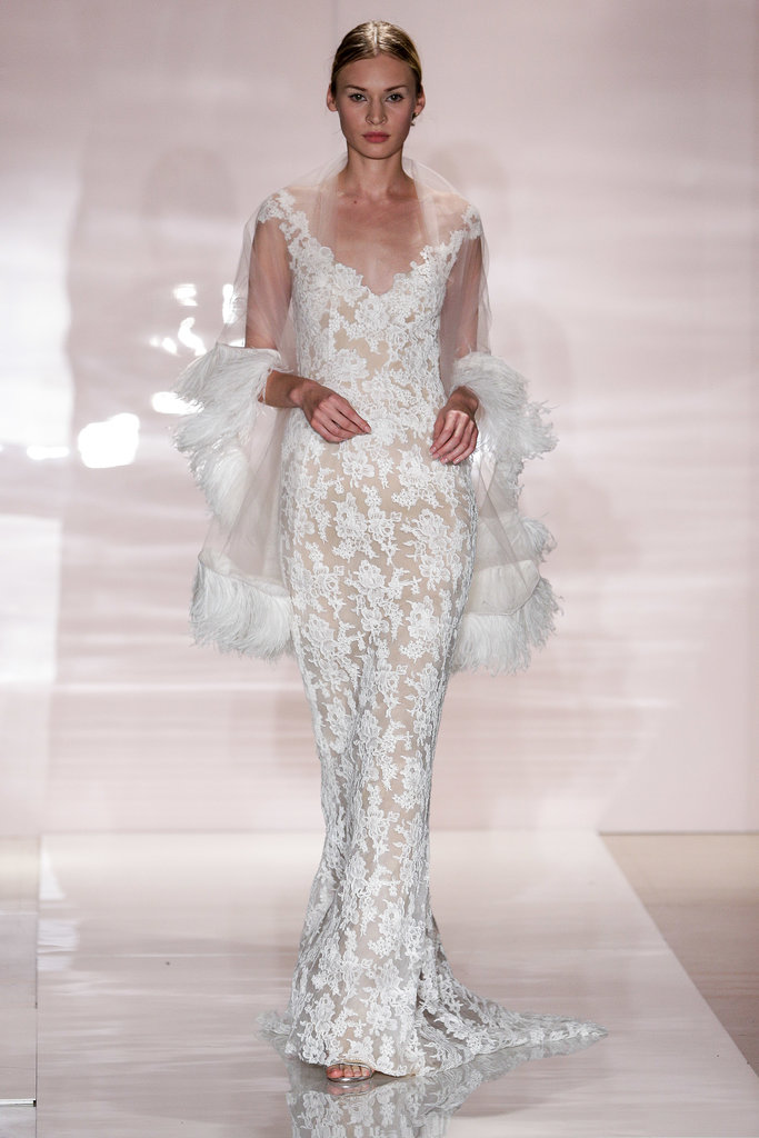 The trends of the wedding dress UK fall 2014 take cover type 4