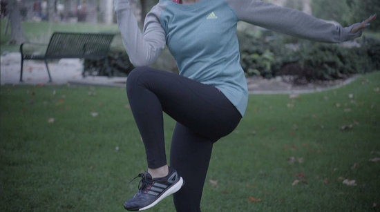 Get Fit For Fall (in Styles That Go the Distance) With Our Workout Challenge Series
