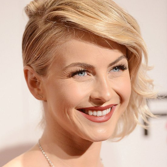 Celebrity Hair Inspiration: Formal Updo Hairstyles To Copy