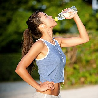 Best Drinks For Recovery After Workout