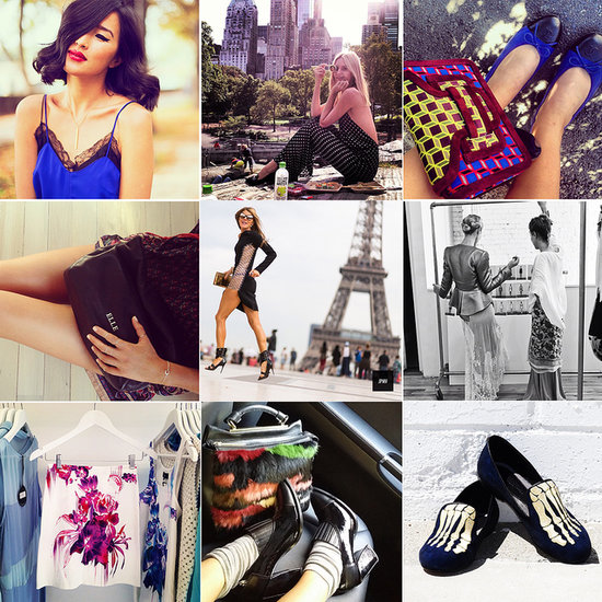 Get Inspired By 27 Must-Follow Fashion Instagram Accounts