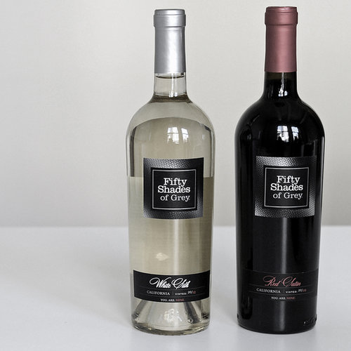 50 Shades of Grey Wine Review