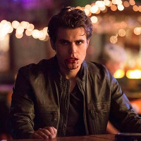 "The Vampire Diaries Recap ""Original Sin"""
