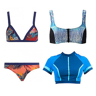 Stylish Swimwear to Wear Swimming