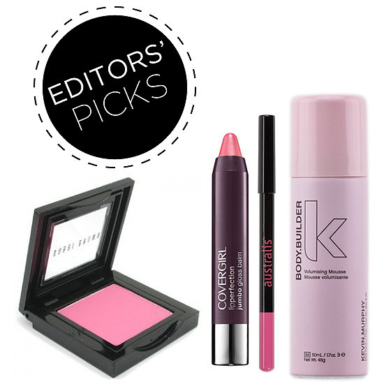 Editors' Picks: Our Favourite Pink Products!