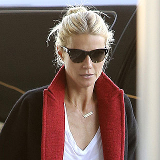 Gwyneth Paltrow at LAX | Photos