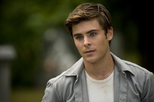 Charlie St. Cloud We surrender.