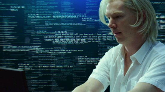 The Fifth Estate: Is Benedict Cumberbatch's Performance His Best Yet?