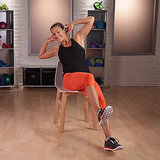 Full Body Workout: Workouts With a Chair