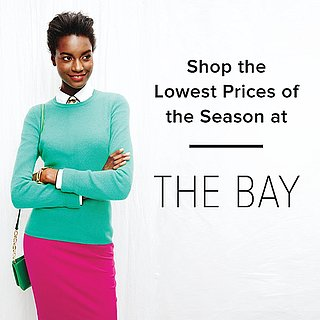 Lowest Prices of the Season at The Bay