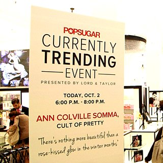 POPSUGAR Currently Trending Beauty Event!