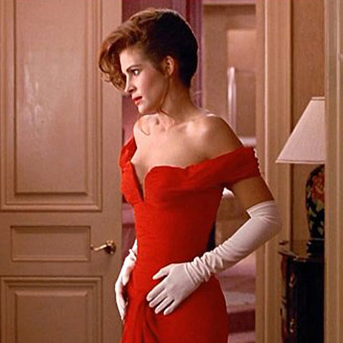Julia Roberts Most Iconic Movie Looks
