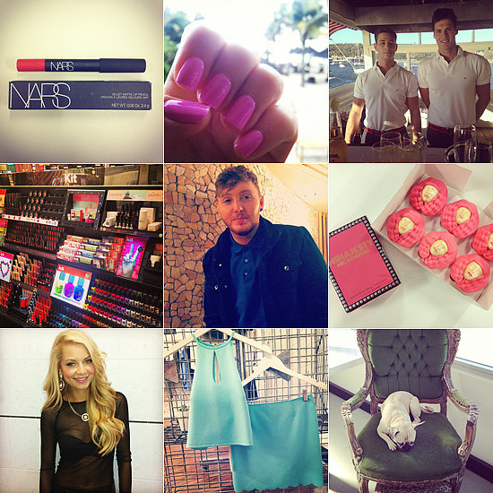 POPSUGAR Diary: Our Week in Pics