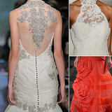 Bridal Fashion Week Details