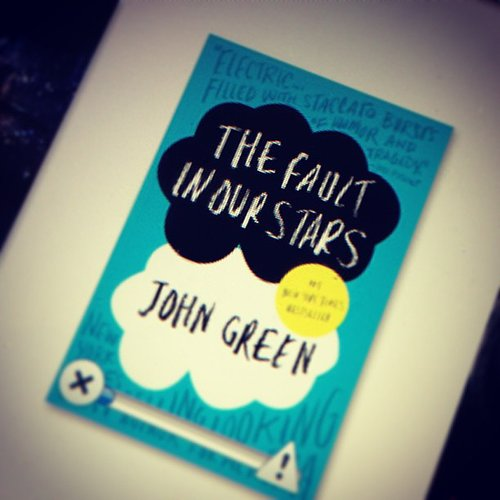 "Travelannestyle wrote, ""After reading The Fault in Our Stars, I can't stand how 'normal' teens talk. I love how John Green created such awesome and smart lead characters. YA authors should follow his lead."""