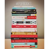 Clearly, over here at POPSUGAR Love & Sex, we have a book hoarding problem.