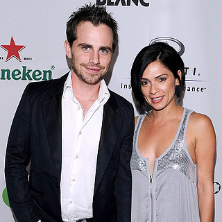 Rider Strong Marries Alexandra Barreto
