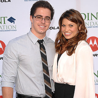 Boy Meets World Star Danielle Fishel Marries Tim Belusko