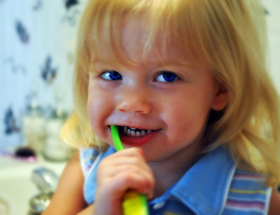8 Books That Teach Tots to Take Care of Their Teeth