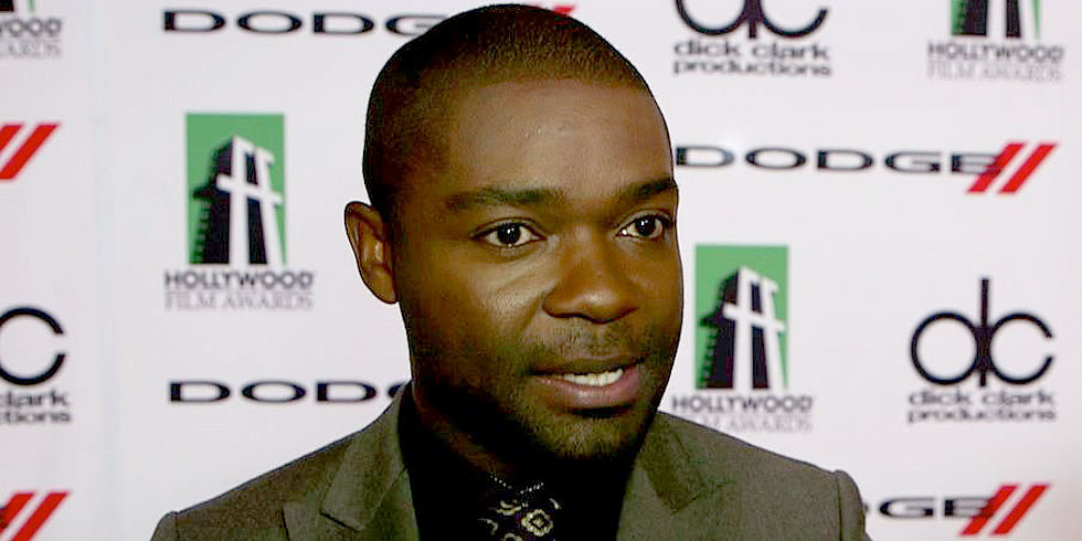 "The Butler's David Oyelowo: Oprah Had ""the Toughest Job"""