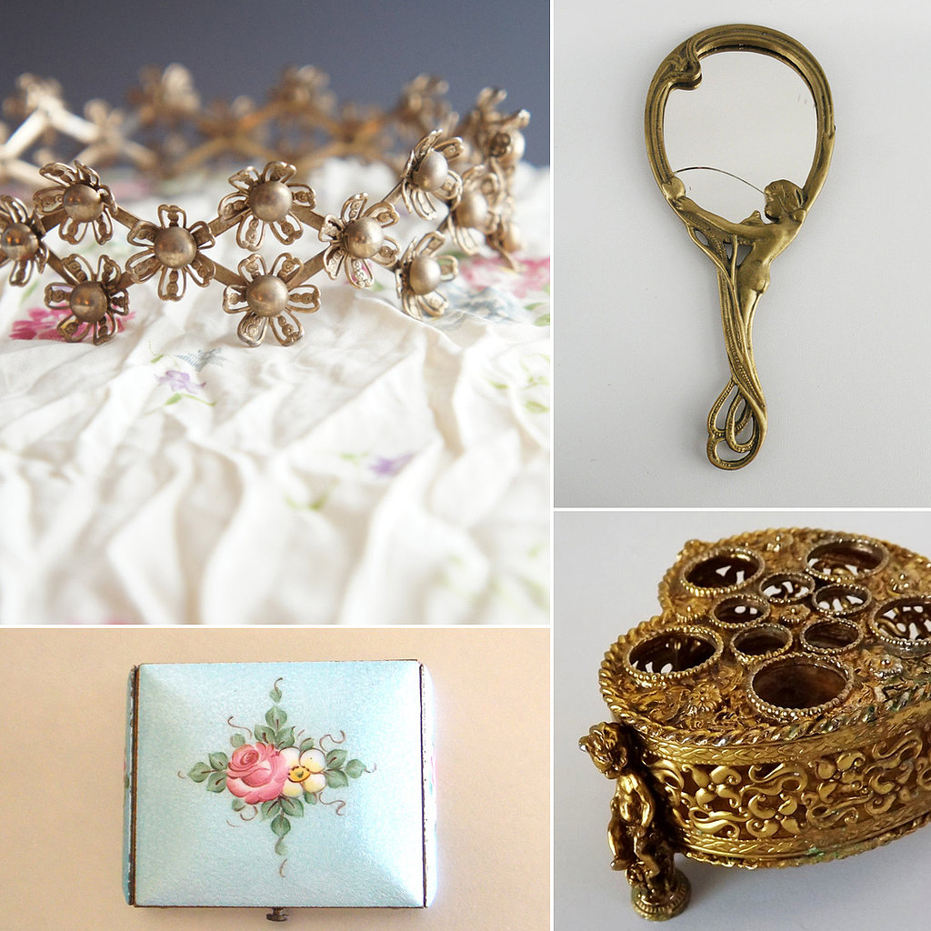 "Beautiful Ways to Add ""Something Old"" on Your Wedding Day"