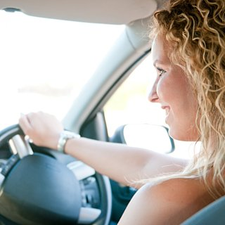 How to Lose Weight While Driving