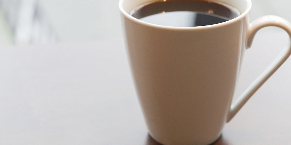 How Much Coffee a Day Is Too Much?