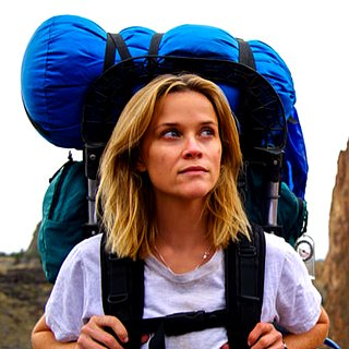 Reese Witherspoon Pictures From the Set of Wild | Video