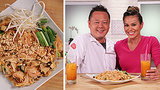 Jet Tila's Pad Thai Recipe Is Better Than Takeout
