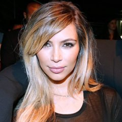 Kim Kardashian's Best Ever Hair, Beauty & Makeup Looks