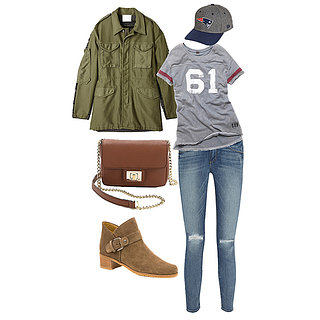 What to Wear to a Football Game