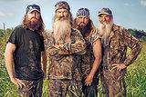 The Ducky Dynasty Guys